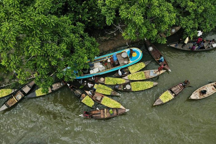 Barisal Backwater Cruise