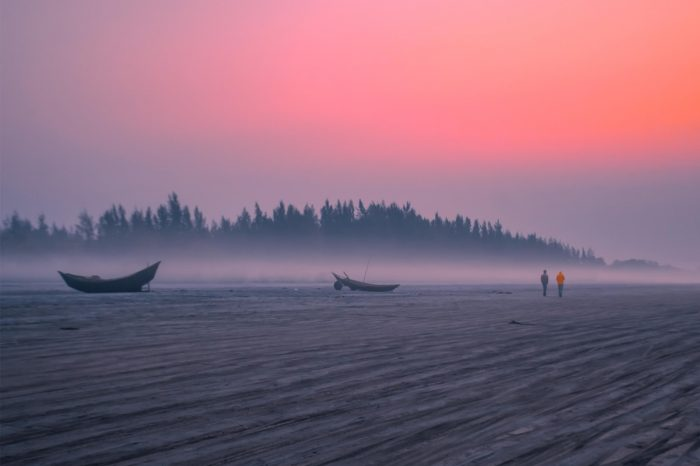 Beach & Hill Expeditions In Bangladesh