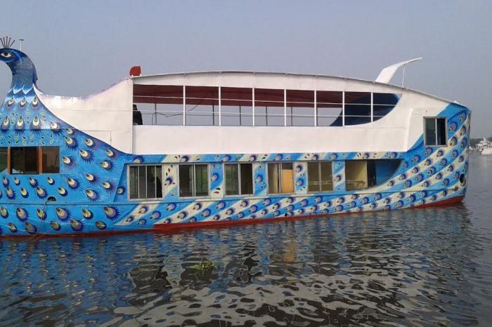Dhaka River Cruise at Sitalakhya