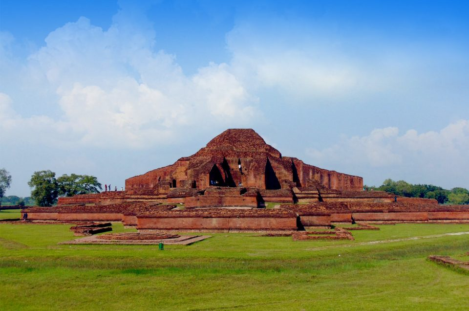 History of Ancient Bengal