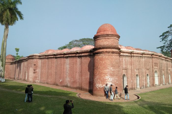 Bangladesh Archaeological Tour