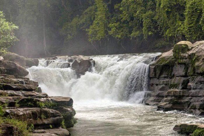 Bandarban treks expeditions to Naphakum valley
